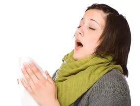 Аллергия у донского сфинкса как лечить