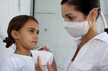 Контактная аллергия у ребенка в год