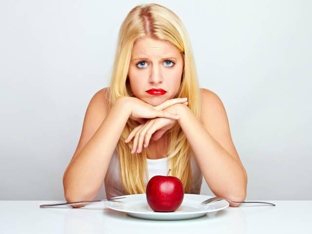 Гипоаллергенная диета для беременных