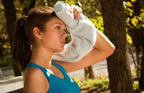 Симптоматика аллергии на пыльцу
