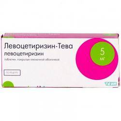 антигистаминные препараты всех поколений