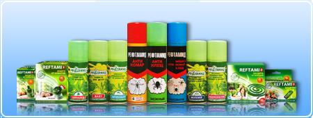 Таблетки от аллергии на укусы комаров