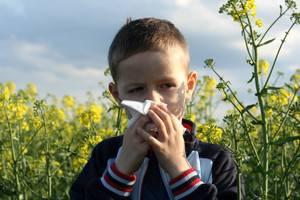 Причины для проведения проб на выявление аллергии