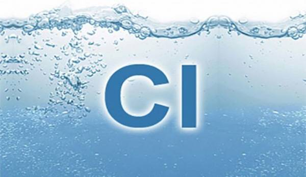 хлор в воде как причина аллергии