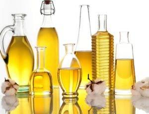 Аллергия на масла