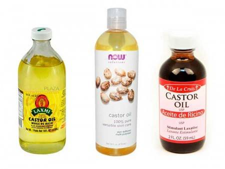 Аллергия на горячее масло