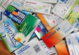 таблетки от аллергии на коже