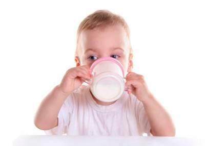 Причины развития аллергии на молоко
