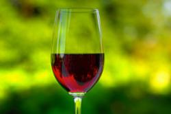 Алкоголь - причина аллергии
