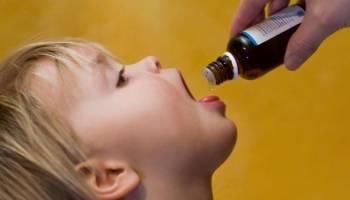 Способ приема и дозировка капель Зодак для детей
