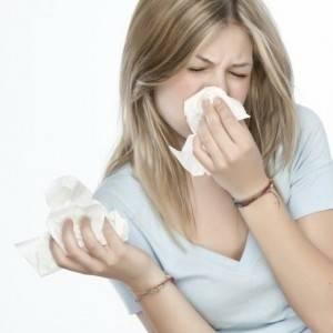 Аллергия при беременности чем грозит