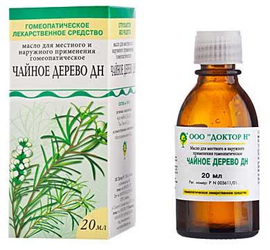 Средство от аллергии в гомеопатии