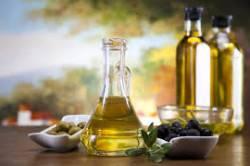 Оливковое масло для лечения поллиноза