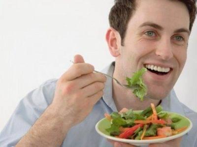 Что нельзя кушать при аллергий
