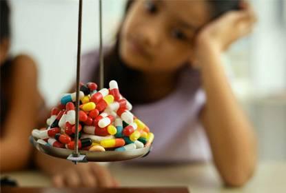 Перечень таблеток и лекарств от аллергии для детей