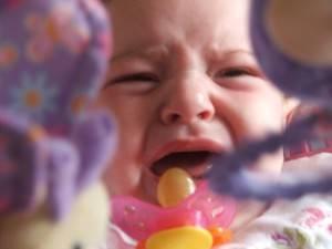 Через сколько у грудничка проявляется аллергия на смесь у