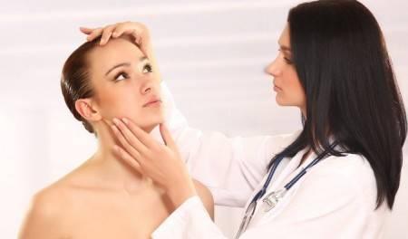 Аллергия зуд пятна на коже