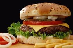 Неправильное питание - причина аллергических реакций