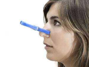 Почему возникает отек слизистой носа