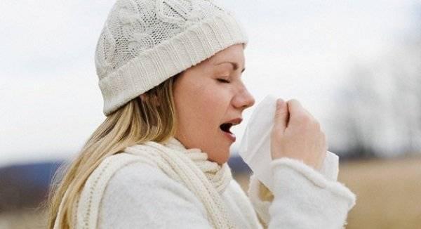 Аллергия при ослабленном иммунитете