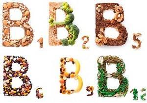аллергия на витамин б