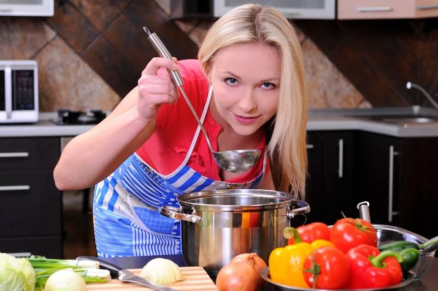 при готовке исключаем аллергенные продукты