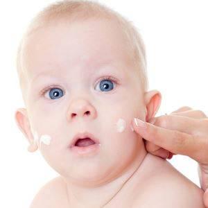 Полезные советы по уходу за кожей детей