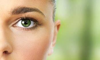 капли при аллергии для глаз