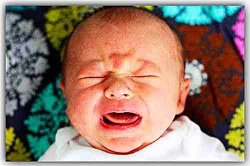 Симптомы крапивной сыпи у детей
