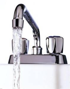 контакт с плохой водой