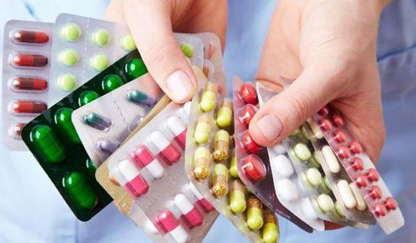 фото лекарств от аллергии