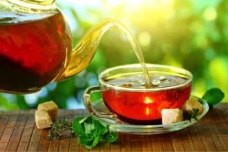Антиаллергенный чай