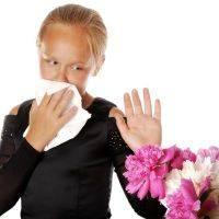 спрей от аллергии