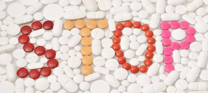 отказ от лекарственных средств