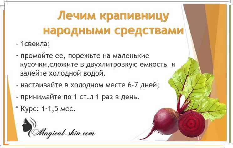 Домашний рецепт