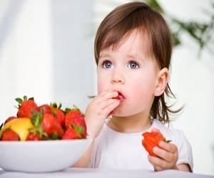 пищевая аллергия у детей симптомы