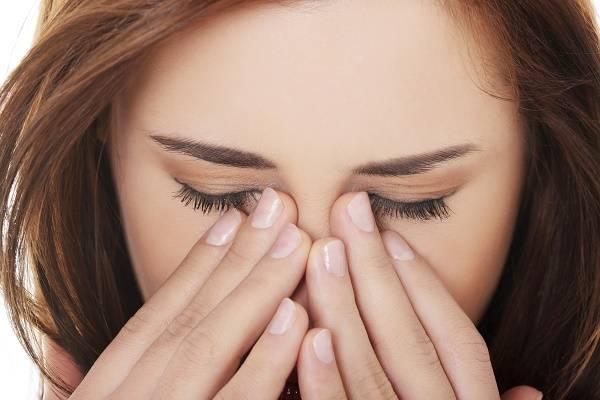 Заболевания вызывающие зуд глаз