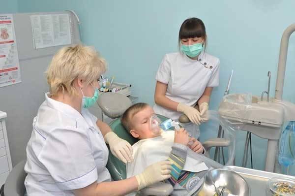 Аллергия на анестезию в стоматологии — Аллергия