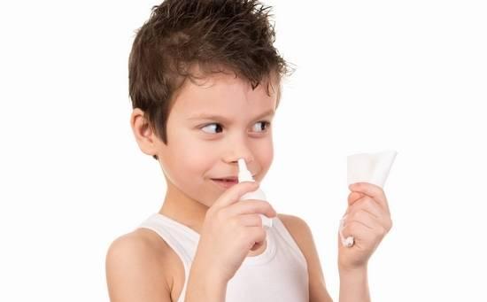 У малыша аллергия – какие капли выбрать?