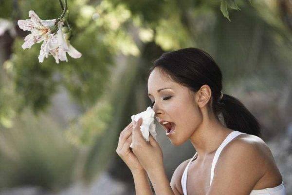 Симптомы запущенной аллергии