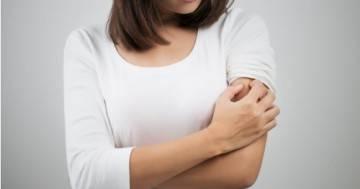 Сильно чешется тело от аллергии ребенок