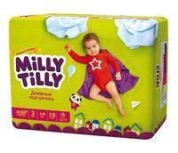 Милли Тилли