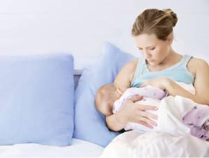 Что полезно при аллергии ребенку