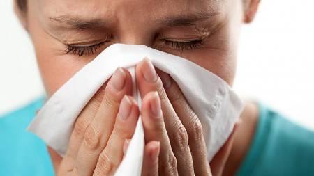Аллергия у человека