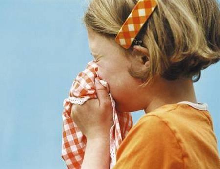 как узнать на что аллергия у грудничка