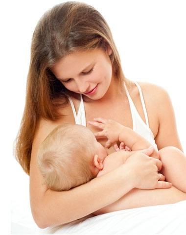 продукты-аллергены при грудном вскармливании