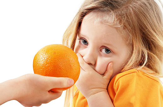 аллергия на фрукты фото