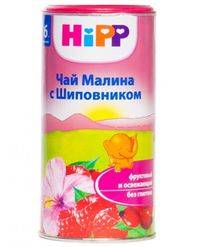 Хипп детский сок