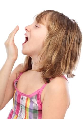 Передозировка и побочные действия капель Зодак для детей