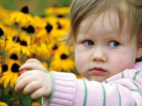как узнать на что аллергия у ребенка